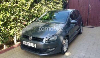 Volkswagen Polo 2012 Diesel 114000 Rabat