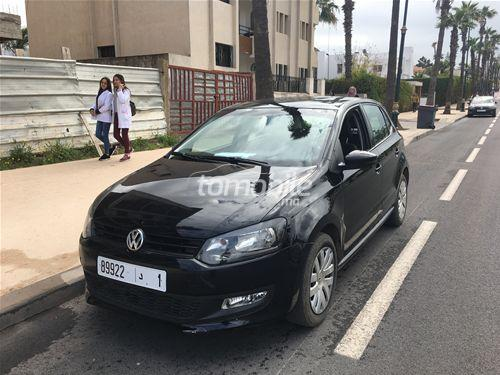 volkswagen polo diesel 2013 occasion 114500km rabat 23700. Black Bedroom Furniture Sets. Home Design Ideas