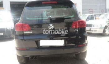 Volkswagen Tiguan 2014 Diesel 44000 Agadir plein