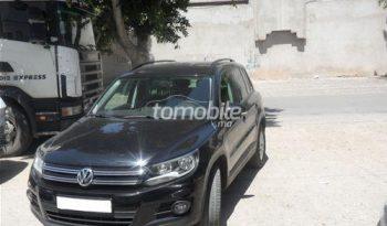 Volkswagen Tiguan 2014 Diesel 44000 Agadir