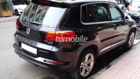 volkswagen tiguan diesel 2014 occasion 70000km casablanca 16225. Black Bedroom Furniture Sets. Home Design Ideas