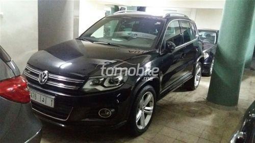 volkswagen tiguan import occasion diesel 2014 occasion 0km casablanca 14629. Black Bedroom Furniture Sets. Home Design Ideas