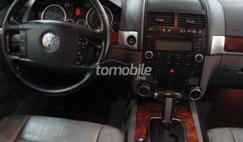 Volkswagen Touareg 2007 Diesel 107000 Rabat plein