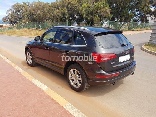audi q5 essence 2010 occasion 100000km rabat 29044. Black Bedroom Furniture Sets. Home Design Ideas
