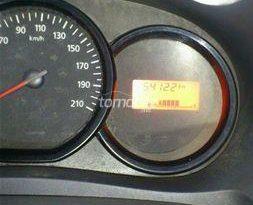 Dacia Dokker 2015 Diesel 54000 Fquih Ben Saleh plein