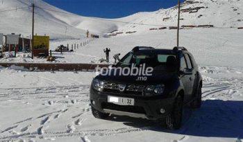 Dacia Duster 2015 Diesel 34500 Essaouira