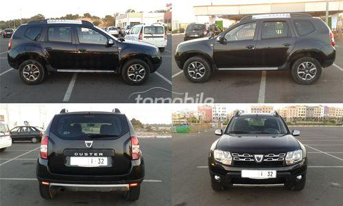 dacia duster diesel 2015 occasion 34500km essaouira 30677. Black Bedroom Furniture Sets. Home Design Ideas