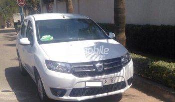 Dacia Logan 2015 Diesel 83000 Casablanca plein