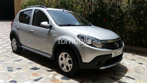 dacia sandero 2012 diesel 38733 casablanca. Black Bedroom Furniture Sets. Home Design Ideas
