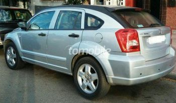 dodge caliber diesel 2009 occasion 106500km casablanca 29056. Black Bedroom Furniture Sets. Home Design Ideas