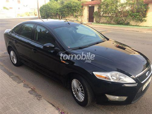 ford mondeo essence 2009 occasion 85000km casablanca 30592. Black Bedroom Furniture Sets. Home Design Ideas