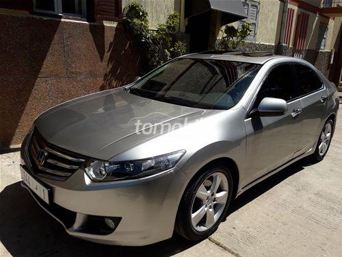 honda accord diesel 2009 occasion 189000km rabat 32461. Black Bedroom Furniture Sets. Home Design Ideas