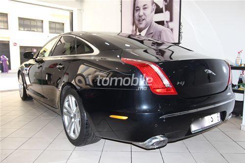 jaguar xj6 essence 2012 occasion 32000km casablanca 31920. Black Bedroom Furniture Sets. Home Design Ideas