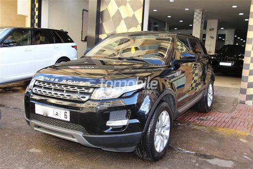 land rover range rover evoque essence 2012 occasion 48000km casablanca 31930. Black Bedroom Furniture Sets. Home Design Ideas