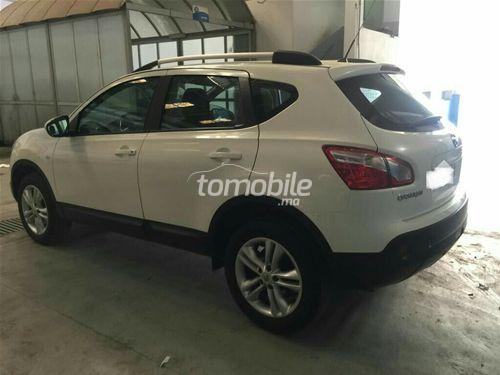 nissan qashqai 2012 diesel 126000 casablanca. Black Bedroom Furniture Sets. Home Design Ideas