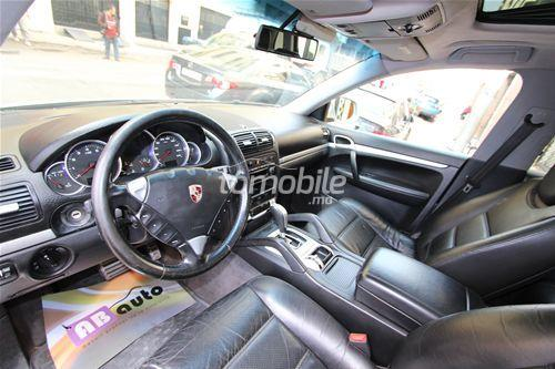 porsche cayenne 2004 essence 163000 casablanca. Black Bedroom Furniture Sets. Home Design Ideas