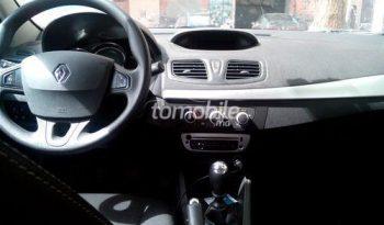 Renault Fluence 2014 Diesel 75000 Marrakech plein