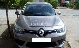 Renault Fluence 2014 Diesel 75000 Marrakech