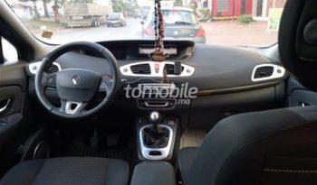 Renault Grand Scenic 2011 Diesel 131000 Casablanca plein