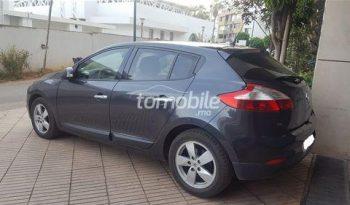 Renault Megane 2012 Diesel 127500 Rabat