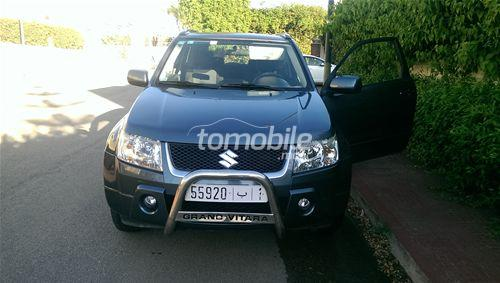 suzuki grand vitara essence 2006 occasion 66000km rabat 29065. Black Bedroom Furniture Sets. Home Design Ideas