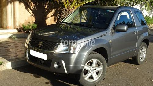 suzuki grand vitara essence 2007 occasion 150000km casablanca 29089. Black Bedroom Furniture Sets. Home Design Ideas