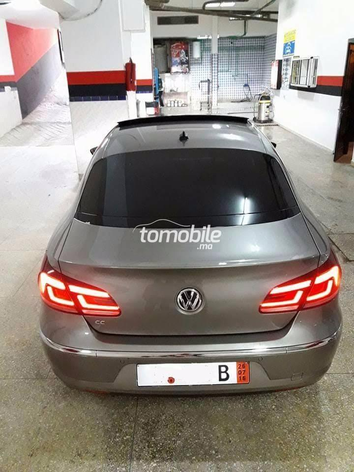 volkswagen passat cc import occasion diesel 2012 occasion 88000km casablanca 32371. Black Bedroom Furniture Sets. Home Design Ideas
