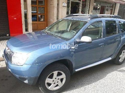 dacia duster diesel 2011 occasion 38000km casablanca 33107. Black Bedroom Furniture Sets. Home Design Ideas