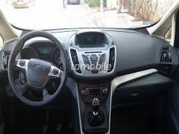 Ford C-Max 2014 Diesel 74000 Casablanca
