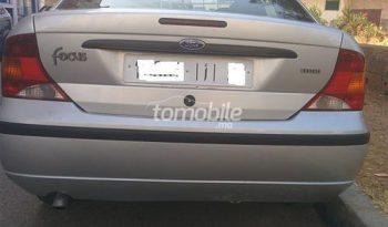Ford Focus 2004 Diesel 84000 Rabat plein