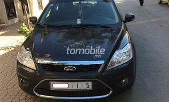 Ford Focus 2011 Diesel 132000 Sidi Kacem