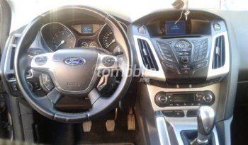 Ford Focus 2013 Diesel 39900 Marrakech plein