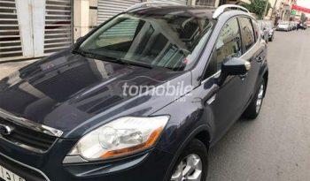 Ford Kuga 2012 Diesel 70000 Casablanca plein