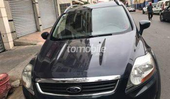 Ford Kuga 2012 Diesel 70000 Casablanca