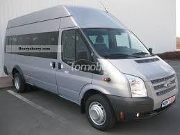 Ford Transit 2013 Diesel 90000 El Jadida