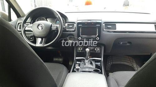 volkswagen touareg diesel 2012 occasion 135000km casablanca 32874. Black Bedroom Furniture Sets. Home Design Ideas