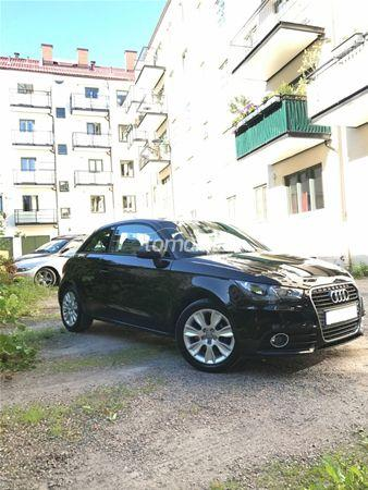 audi a1 essence 2011 occasion 73000km f s 34455. Black Bedroom Furniture Sets. Home Design Ideas