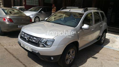 dacia duster diesel 2015 occasion 61000km casablanca 34520. Black Bedroom Furniture Sets. Home Design Ideas