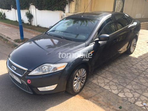 ford mondeo diesel 2009 occasion 125000km casablanca. Black Bedroom Furniture Sets. Home Design Ideas