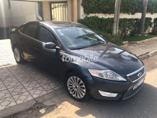 ford mondeo diesel 2009 occasion 125000km casablanca 35626. Black Bedroom Furniture Sets. Home Design Ideas