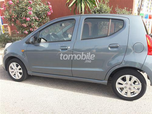 suzuki celerio essence 2009 occasion 42000km casablanca 35822. Black Bedroom Furniture Sets. Home Design Ideas