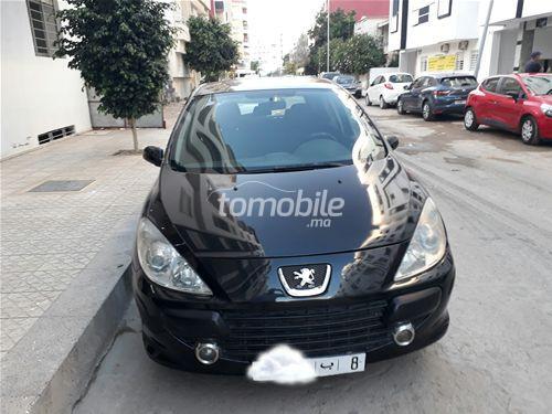 بيجو 307 للبيع في المغرب