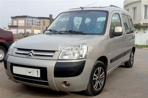 citroen berlingo diesel 2007 occasion 230000km rabat 38026. Black Bedroom Furniture Sets. Home Design Ideas