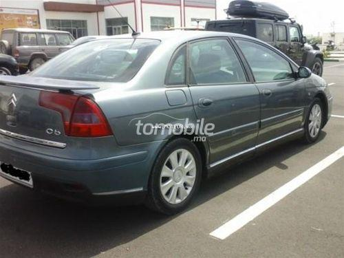 citroen c5 diesel 2008 occasion 140000km agadir 38189. Black Bedroom Furniture Sets. Home Design Ideas