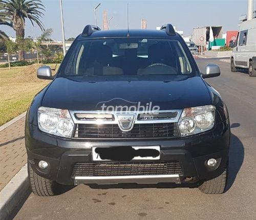 dacia duster occasion 2011 diesel 102000km casablanca 37592. Black Bedroom Furniture Sets. Home Design Ideas