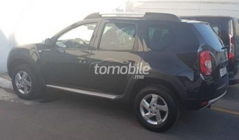 dacia duster diesel 2011 occasion 102000km casablanca 37592. Black Bedroom Furniture Sets. Home Design Ideas