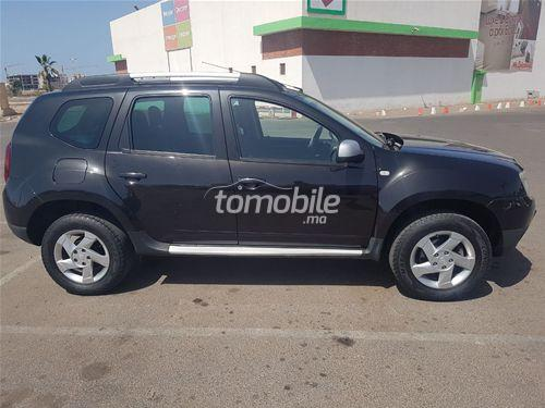 dacia duster diesel 2011 occasion 99000km agadir 37480. Black Bedroom Furniture Sets. Home Design Ideas