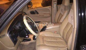 Dodge Durango Occasion 2004 Essence 94900Km Marrakech #37268 plein
