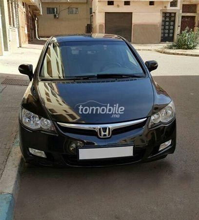 honda civic essence 2006 occasion 150000km casablanca 38249. Black Bedroom Furniture Sets. Home Design Ideas