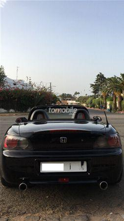 honda s2000 occasion 2000 essence 176000km marrakech 38231. Black Bedroom Furniture Sets. Home Design Ideas